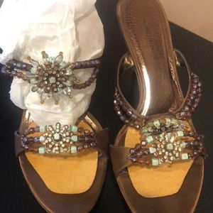 Shoes - Stunning sparkle!